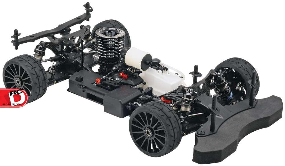 HB Racing - RGT8 copy