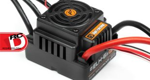HPI Racing - Flux ELH-6S Brushless Waterproof ESC copy