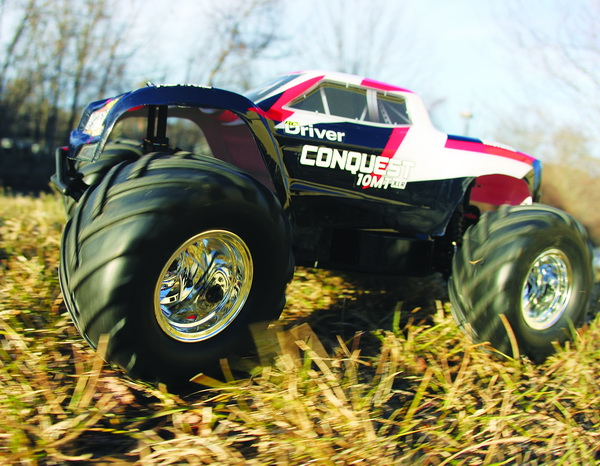 Is This An RC Monster Truck You Can Afford To Love?