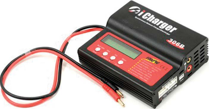 22 Best Battery Chargers for Racing RC Cars - RC Driver