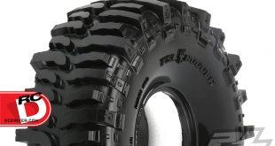 Pro-Line - Interco TSL Bogger 1.9 G8 Rock Terrain Truck Tires