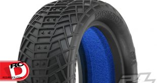 Pro-Line - Positron 2.2 2WD & 4wd Off-Road Buggy Front Tires_1