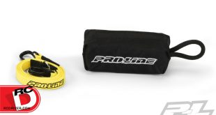 Pro-Line - Scale Recovery Tow Strap with Duffel Bag copy