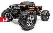 It's Back!  The Savage XL Flux from HPI