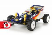 Re-Release!  The Bigwig 2017 from Tamiya