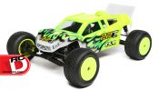 Team Losi Racing 22T 3.0 Stadium Truck