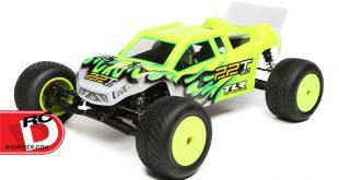 Team Losi Racing - 22T 3.0 Stadium Truck _1