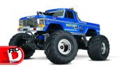 BIGFOOT No. 1 The Original Monster Truck from Traxxas