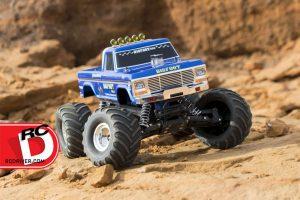 Traxxas - BIGFOOT No. 1 The Original Monster Truck (3)
