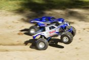 Traxxas Bigfoot – What You Need to Know