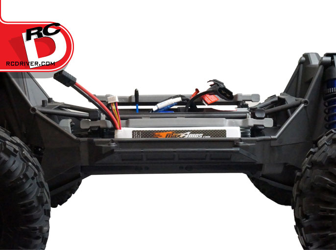 maxx traxxas 9000xl maxamps boosts lipo batteries rc location
