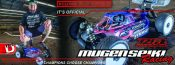 It's Official – Ryan Maifield Joins Mugen