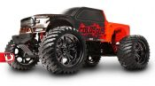 It's HUGE – The CEN Racing Colossus XT Electric Monster Truck