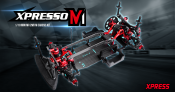Xpresso M1 Competition Grade RWD M-Chassis Kit