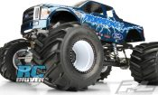 "Devastator 2.6″ M3 (Soft) All Terrain Tires for Front or Rear Clod Buster 2.6"" Wheels"