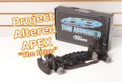 Project Altered Apex The Intro – Team Associated Apex TC Kit
