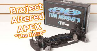 Team Associated Apex TC