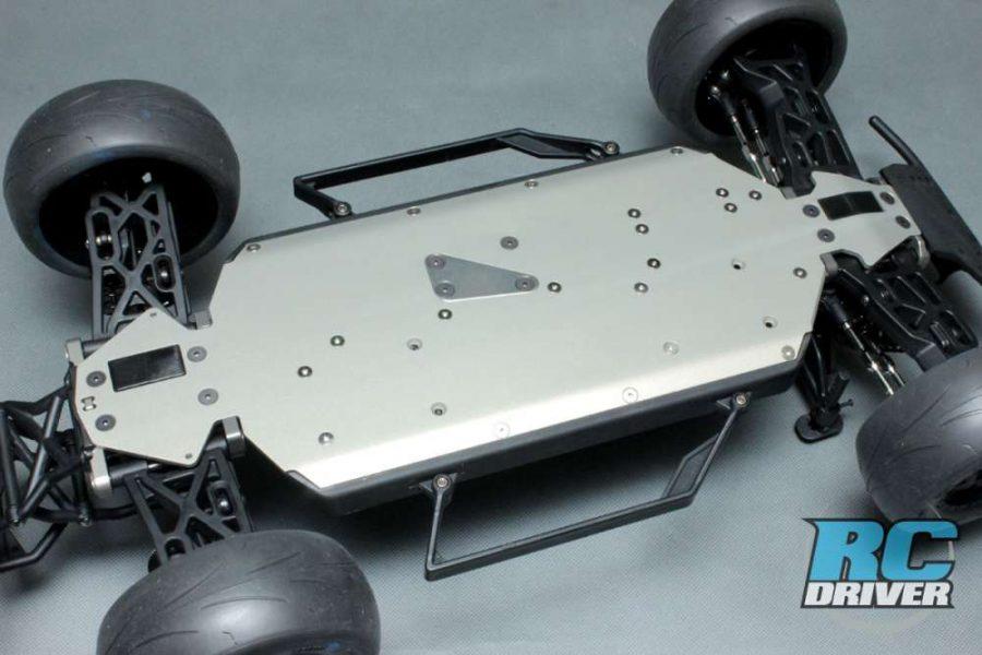 Team Losi Racing TEN-SCTE 3.0