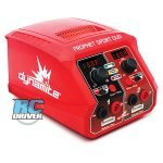 Prophet Sport Duo 50W x 2 AC Battery Charger from Dynamite