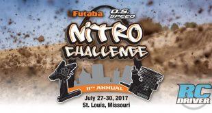 Futaba/O.S. Nitro Challenge