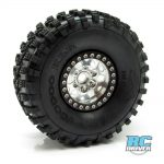 Gear Head RC Tombstone Wheels