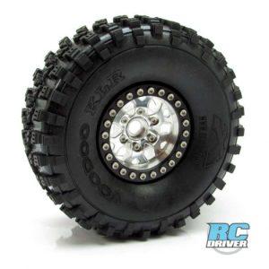 Gear Head RC Tombstone Wheels