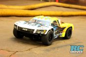 Best 4WD Short Course Racer Ever? Team Losi Racing TEN-SCTE 3.0
