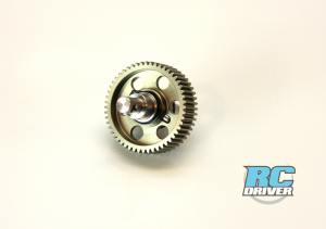 Robinson Racing Lightened SCX10 Output Gear