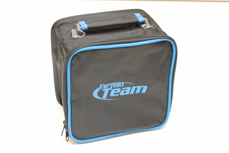 Carry your shock oil in style - Team Associated Fluid Carrier