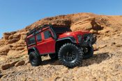 Trail Excellence – Traxxas TRX-4 Scale and Trail Crawler Photo Gallery