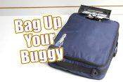 Bag up that buggy for easy transport – Protek RC Buggy Carrier