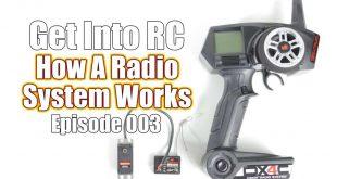 Radio System Work