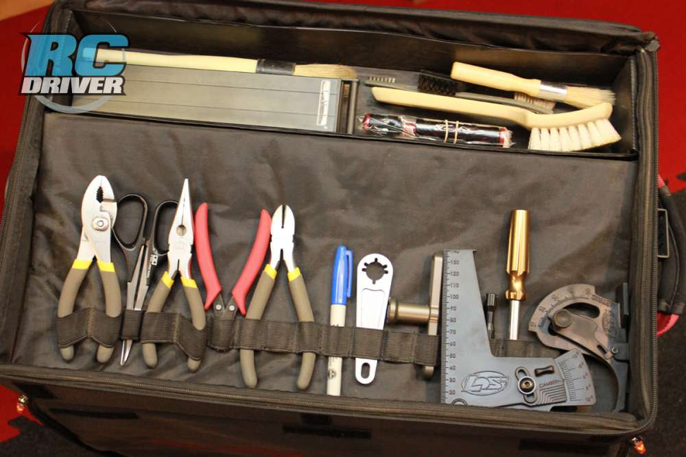 RC Tool Set