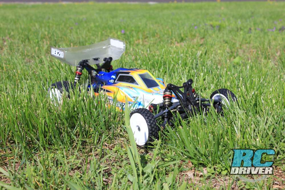 Tips To Be A Better Backyard Basher - RC Driver