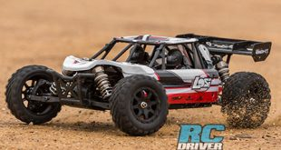 Mini 8ight DB 1/14 4wd Buggy_1