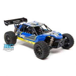 Mini 8ight DB 1/14 4wd Buggy_5