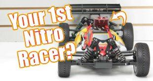 Losi 8IGHT RTR Nitro Buggy