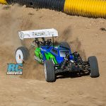Fast And Durable Right Out Of The Box – Losi 8IGHT-E RTR 1:8 Off Road Buggy