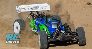 Losi 8IGHT-E RTR Off Road Buggy_3