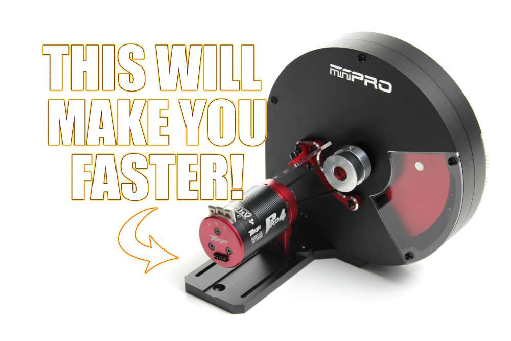 Go Faster! – MiniPro Electric Motor Dyno First Look
