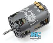 "Wicked Power – Motiv M-CODE ""MC2"" Brushless Motors"
