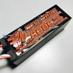 One Big Battery – New Wave 4S 100C 8000mAh LiPo Battery Pack