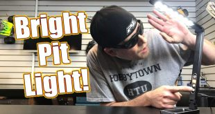 Protek RC Pit Light