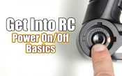 How To Power On/ Off Your First RC Car – Get Into RC