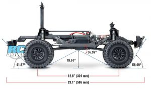 TRX-4 Scale And Trail Crawler_19