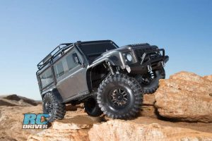 TRX-4 Scale And Trail Crawler_2