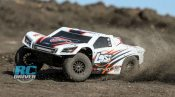 Sweet!  The Tenacity 4wd SCT from Losi with AVC and Much More!