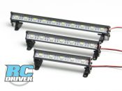 So You Want Bright Lights – Team Associated XP LED Light Bar Set
