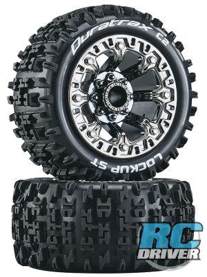 Duratrax 1/16 2.2 Stadium Truck Tires