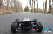 Is Your Traxxas Fast? – Using the Traxxas Telemetry GPS Speed Module